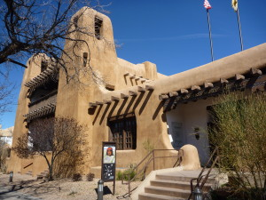 The Museum of New Mexico Art