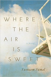 where the air is sweet